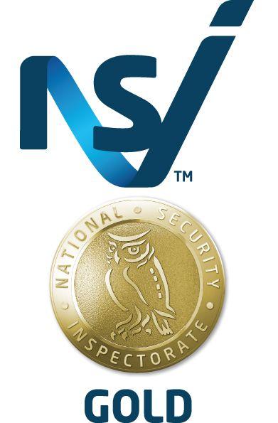 NSI Gold Cert logo RGB